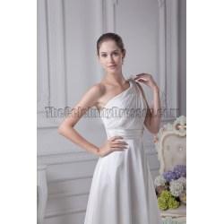 Nice Er Brides Uk One Shoulder Informal Wedding Dress 4 Informal Wedding Dresses Canada Informal Wedding Dresses