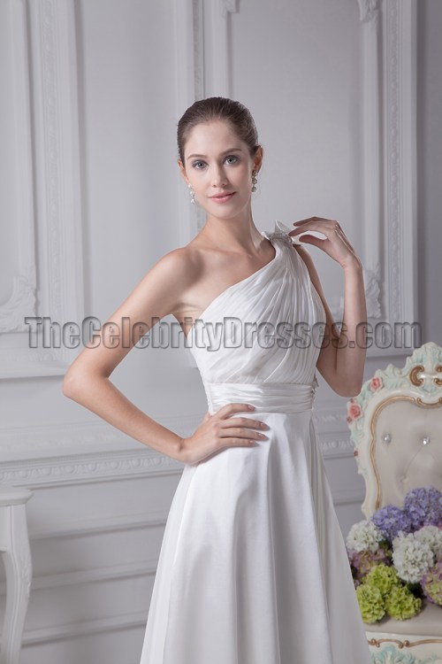 Medium Of Informal Wedding Dresses