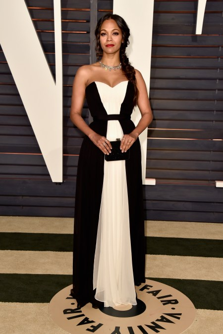 Rachel Zoe Dressed Oscars 2016