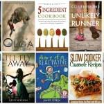 10 Free Kindle Books 9-3-15