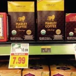 Marley K-Cups just $1.49 at Fry's