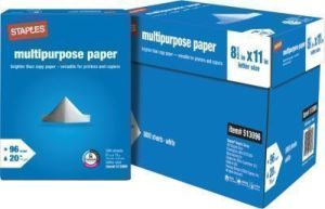 Staples Paper as low as $.99