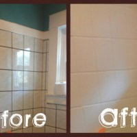 $500 Bathroom Makeover in 3 Days