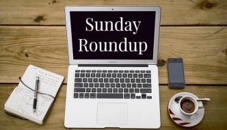 Sunday Roundup