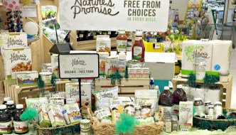 Nature's Promise: Affordable Organics from GIANT