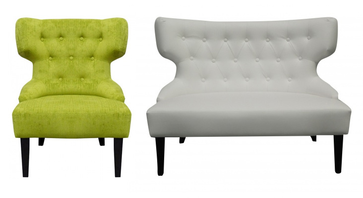 Accent Chairs Inspiration For Every Room The Chair People
