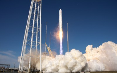 Habit Forming – The Rocket Launch Phase