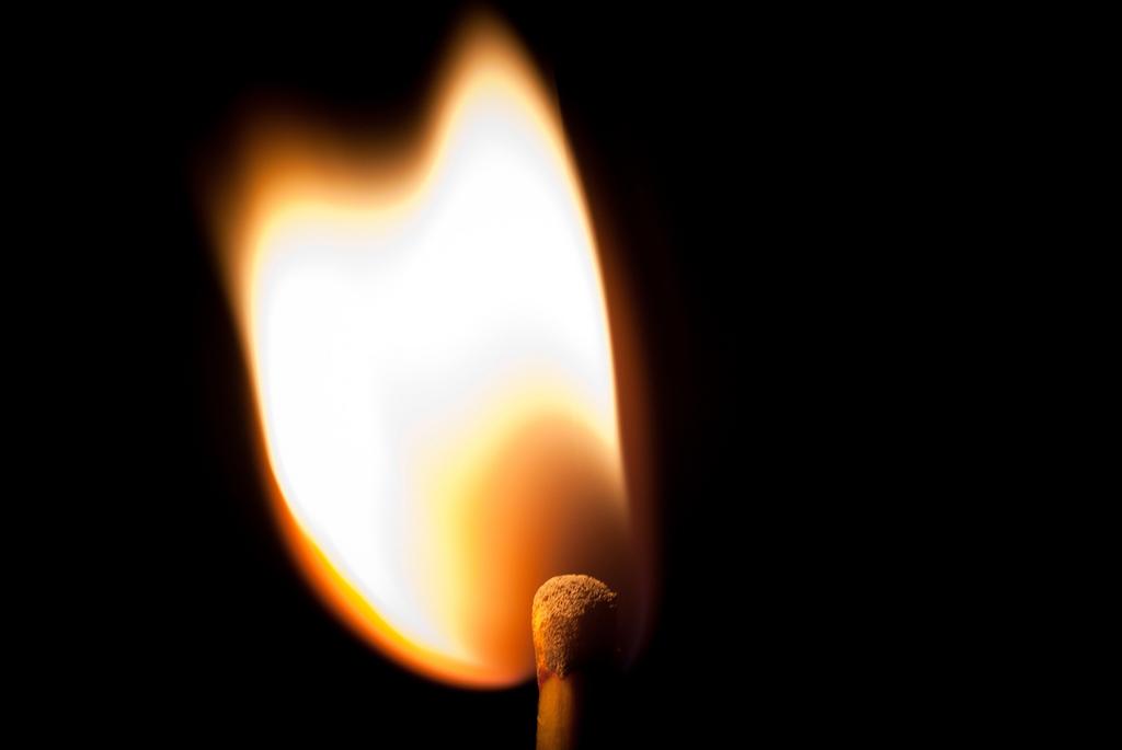 burn your beliefs