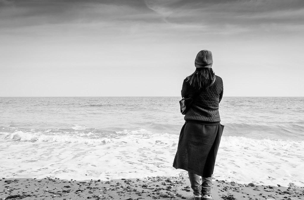 How I Put Chronic Worry Behind Me