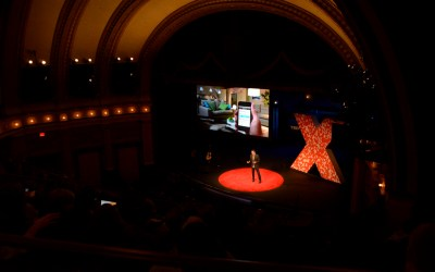 Failing Greatly: How I Finally Got a TEDx Talk, Bombed, and What I Learned from the Experience