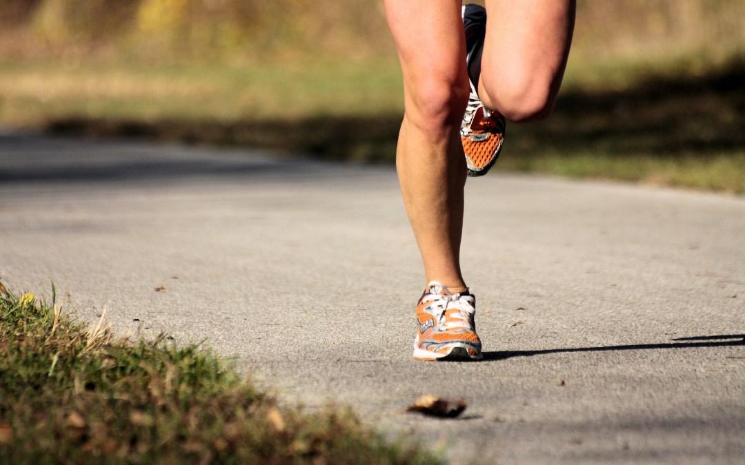 Why I Ran a Full Marathon