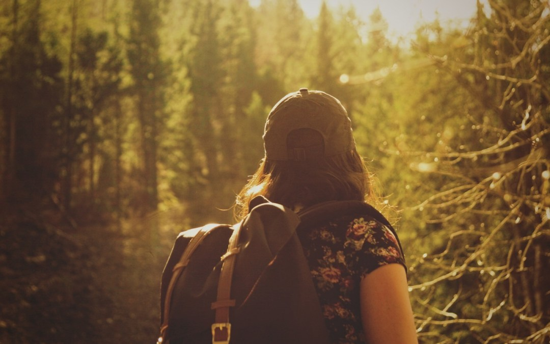 Why I Stepped Off the Beaten Path & Stayed Off