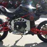 2007 #BIMOTA #TESI 3D for sale