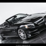 2013 Brabus modified Mercedes-Benz SL63 AMG for sale #AMG #SL3
