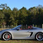 New Porsche Boxster Spyders for sale! #boxsterspyder
