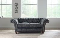 Calvert Luxury Leather Sofa | Chesterfield Company