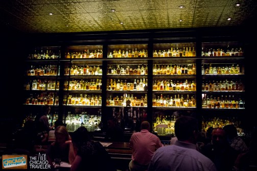untitled cocktail bars chicago