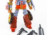 Kfc Toys E A V I Metal Phase 6b Dumpyard From Keith S