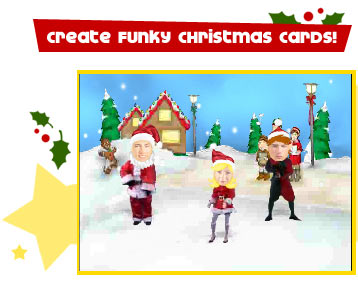 free christmas card online make your own ltt