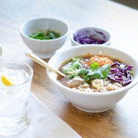 Asian Broth Bowl Recipe - 20 Minutes and Whole30/Paleo ...
