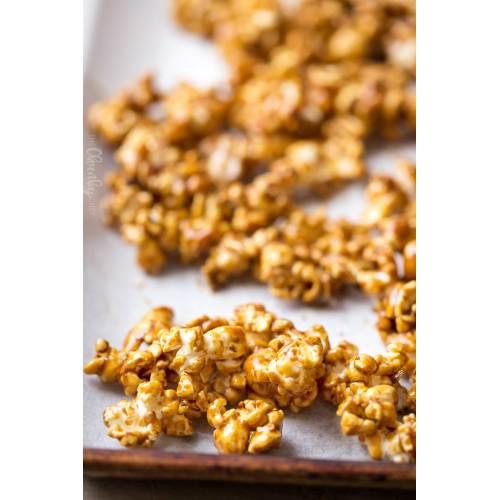 Medium Crop Of Popcorn On Keto