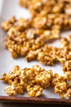 Small Of Popcorn On Keto