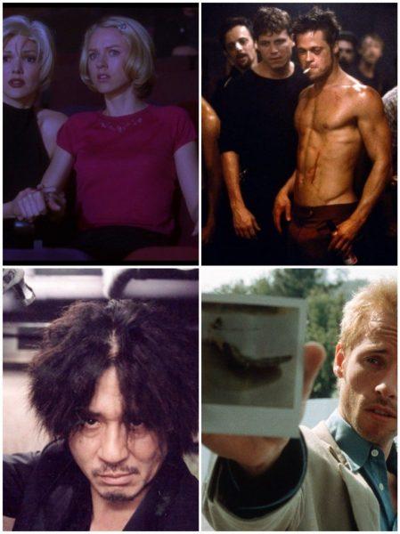 The 15 Best Twist Endings in Movies