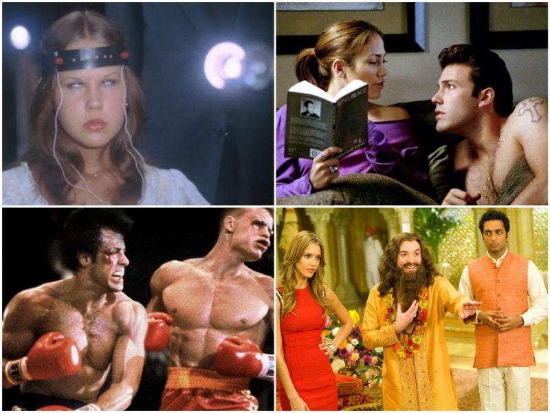 25 Worst Movies of Last 40 Years