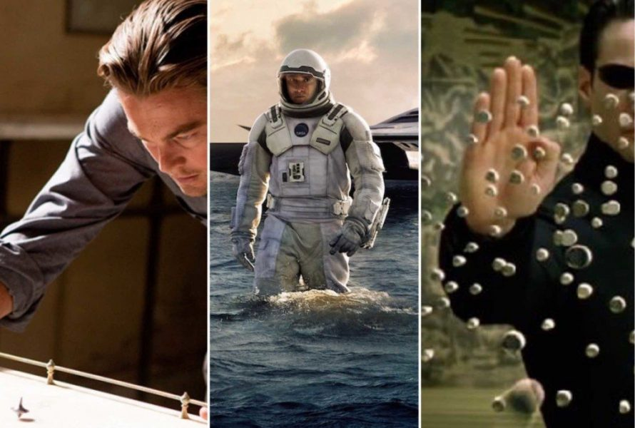 10 Intelligent Sci-Fi Movies That Will Twist Your Brain