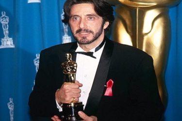Al Pacino Oscar