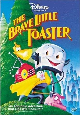 The Brave Little Toaster (1987) | This Ain't No Kid's Movie