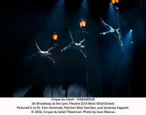 Paramour Lyric Theatre