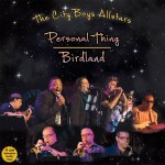 The City Boys Allstars - Personal Thing/ Birdland
