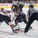 Winterhawks end nine-game skid