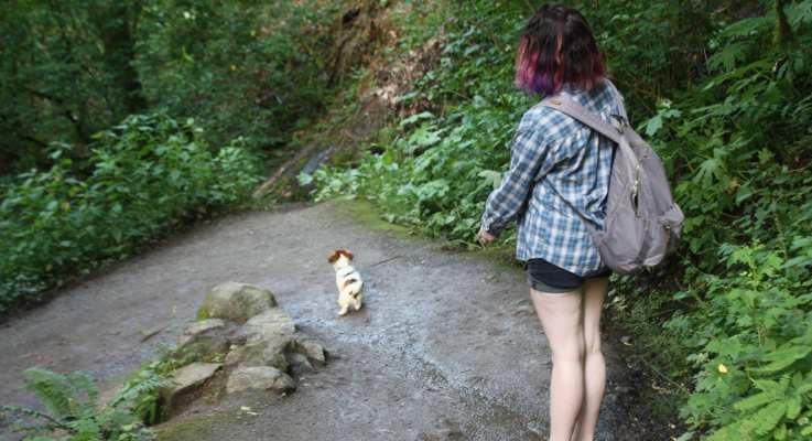 Exploring Oregon