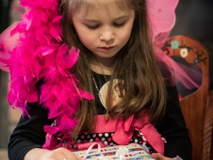 McKenzie's 5th BDay<p>2012 02.11