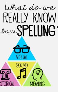 spelling 6