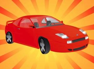 shiny-car