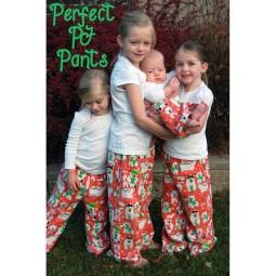 Perfect PJ Pants thumb
