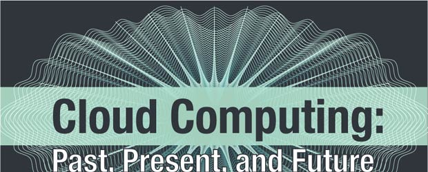 Cloud Computing: Past, Present, and Future