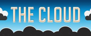 The cloud and the SME infographic cover