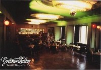 Grner Salon: Indie Rock Clubs in Berlin Mitte Grner Salon
