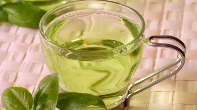 Image result for Taking green tea for maximum benefit