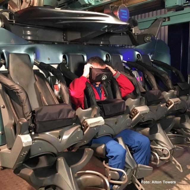 Galactica astronauta