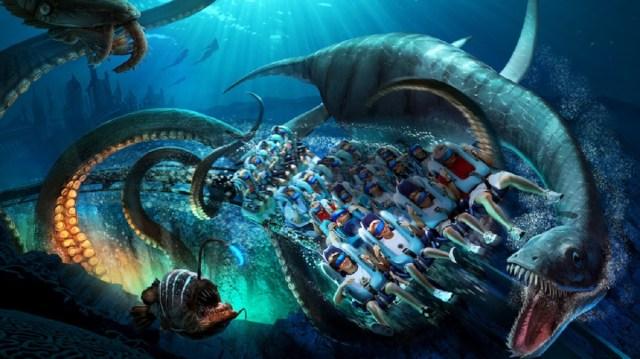 kraken-virtual