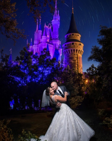 disney-wedding
