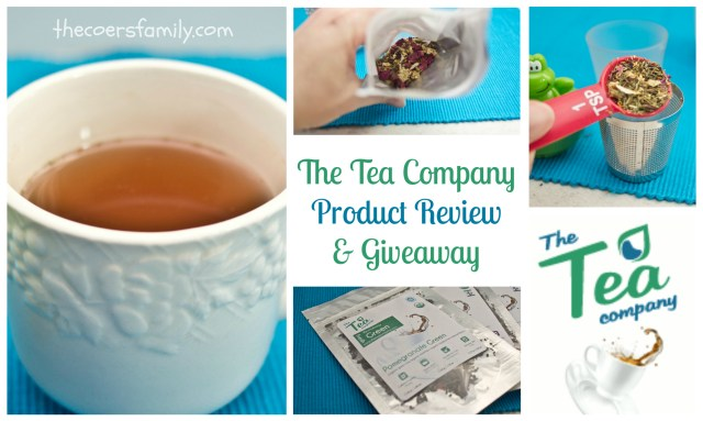 The Tea Company product review