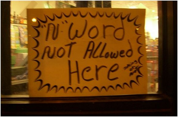Augsburg U prof suspended for using N-word (in context) in class