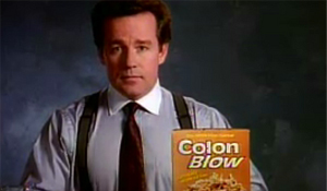 Colon Blow