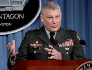 General Carter Hamm
